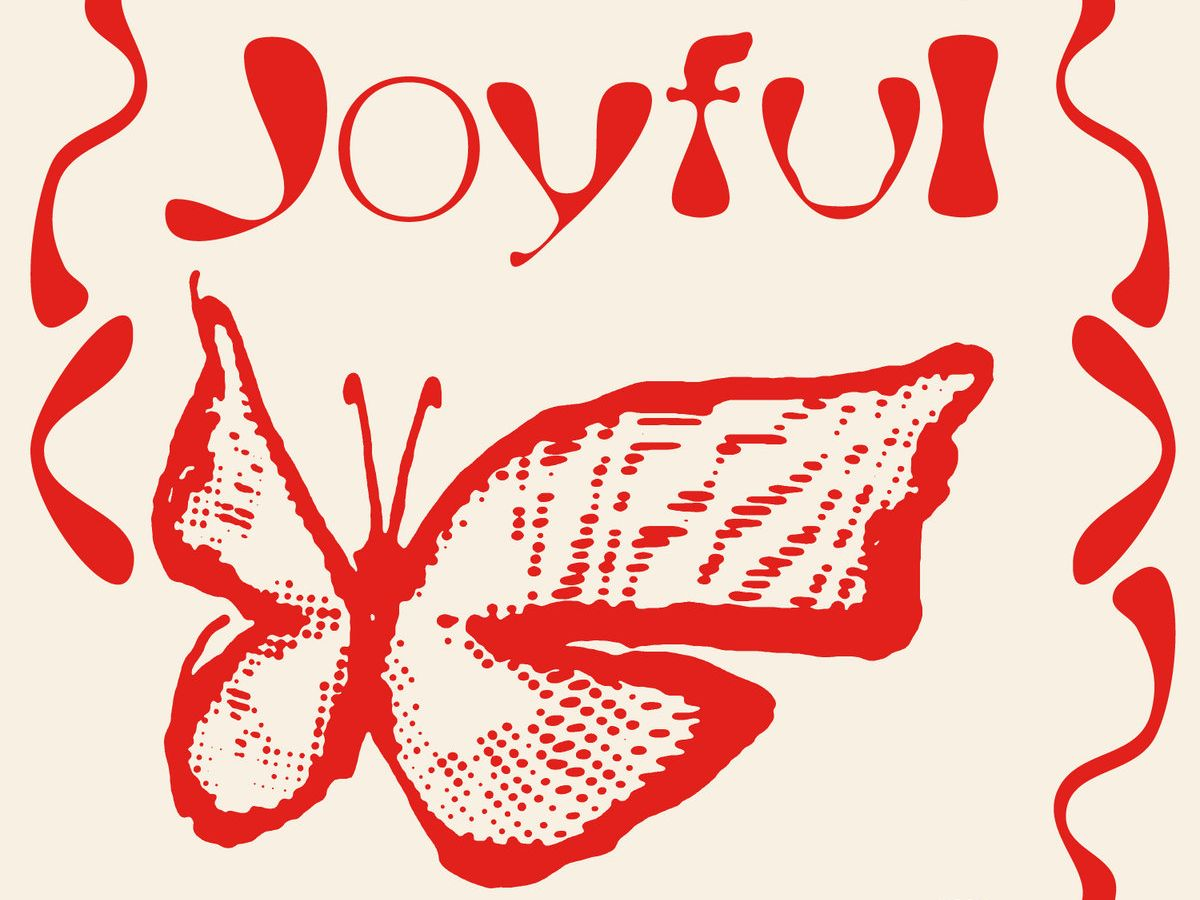 Joyful Album: Το καινούριο άλμπουμ του παραγωγού Andras [vid]