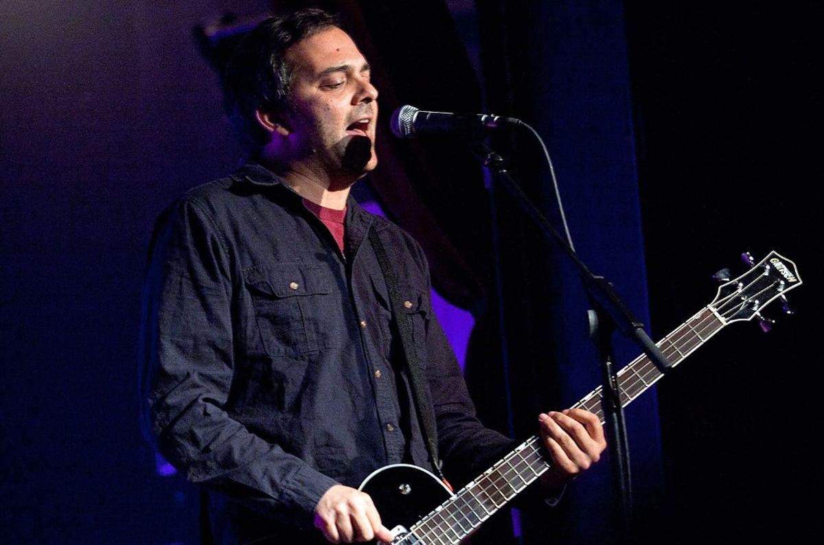 Adam Schlesinger: Πέθανε από κορονοϊό ο 52χρονος τραγουδιστής των Fountains of Wayne