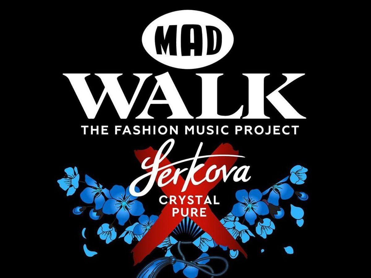 Madwalk 2020: Αλλάζει η ημερομηνία διεξαγωγής του fashion music show