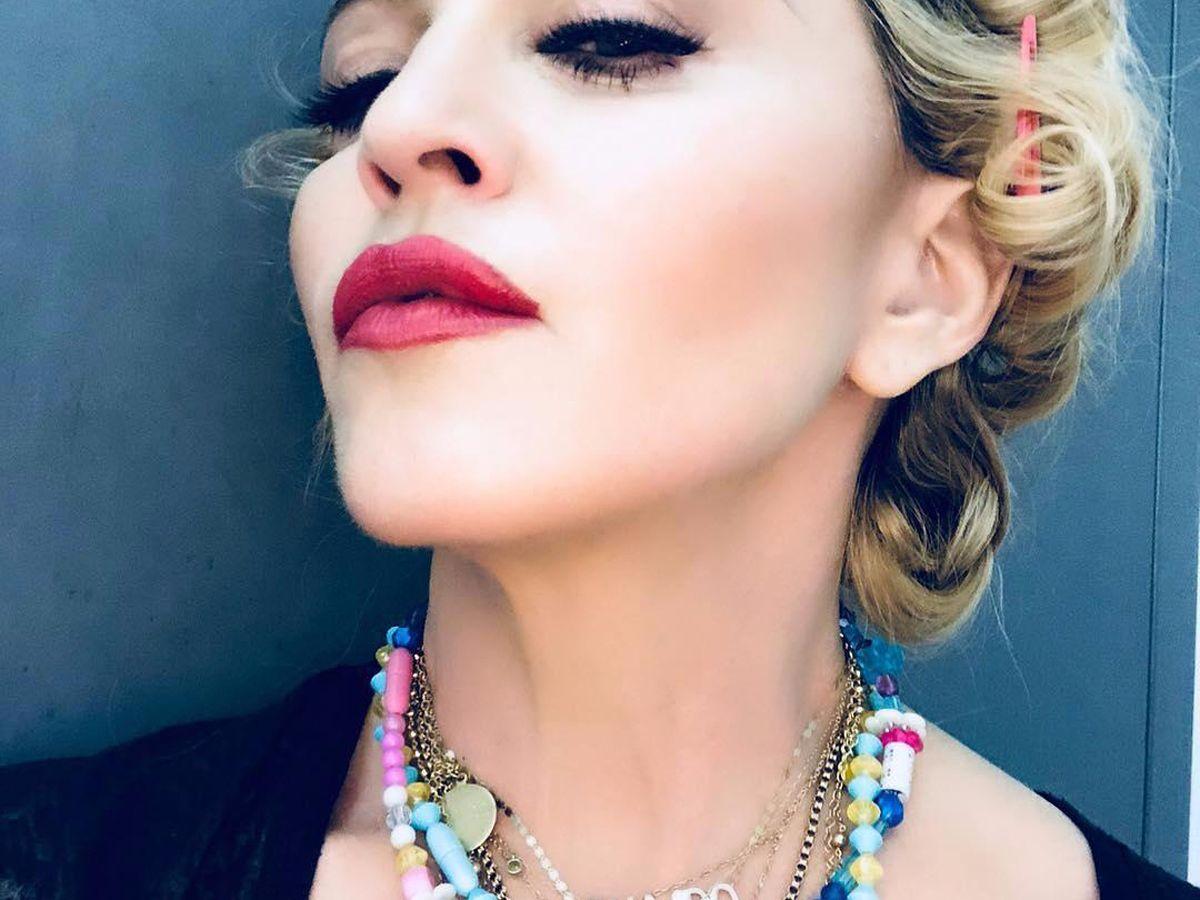 Madonna Vogue: Δημοσίευσε σπάνιο video του «Vogue» από live του 1990