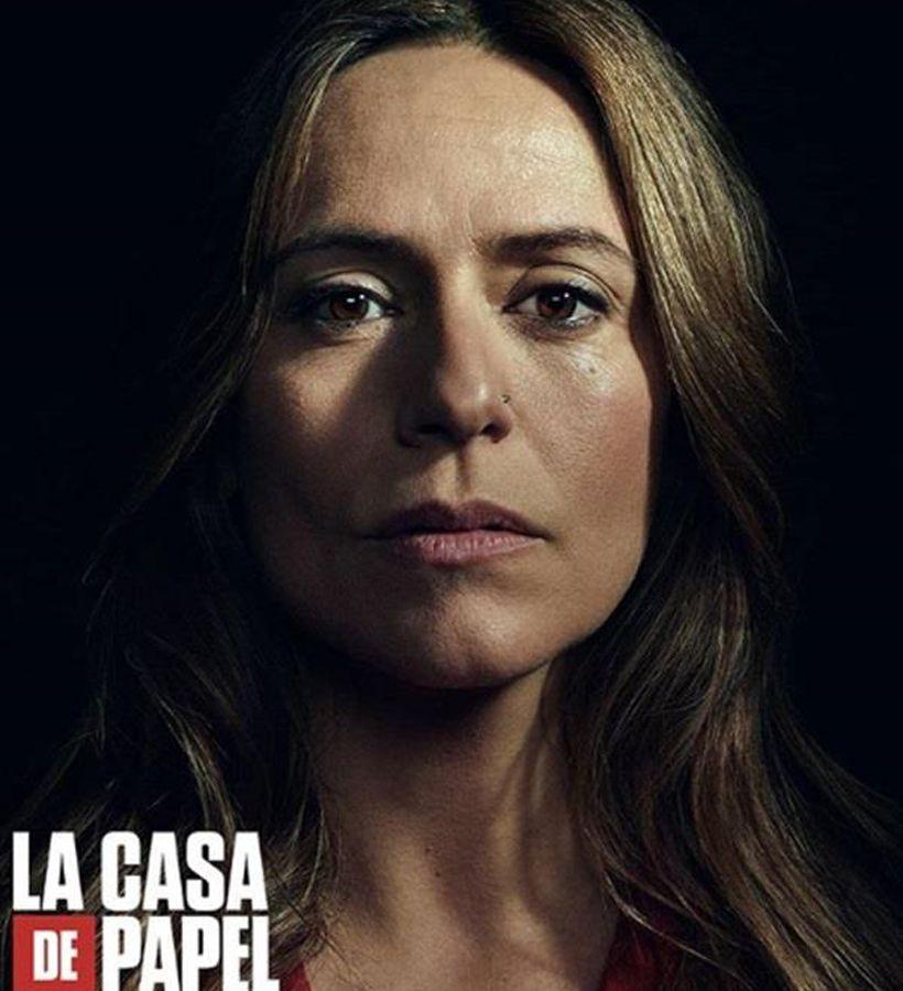 La Casa De Papel: Ποια ηθοποιός της σειράς νοσεί από κορονοϊό [pic]