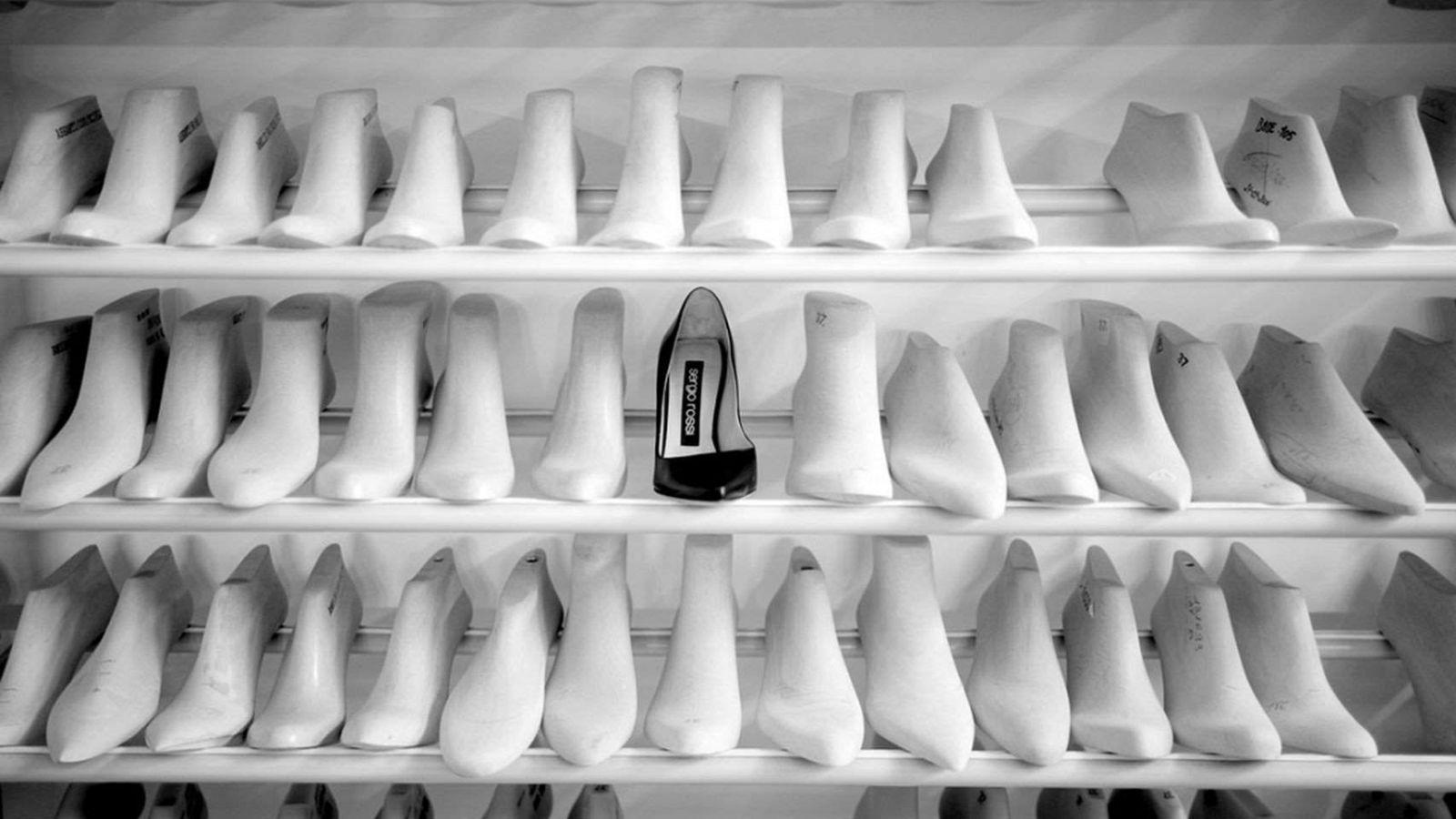 Σέρτζιο Ρόσι πέθανε: Έφυγε από τη ζωή ο διάσημος σχεδιαστής παπουτσιών από κορονοϊό