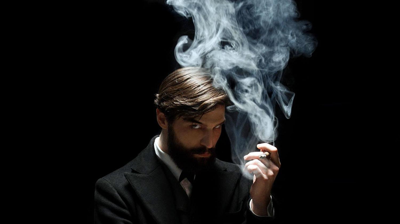 Freud: Μια crime σειρά διαφορετική από τις άλλες