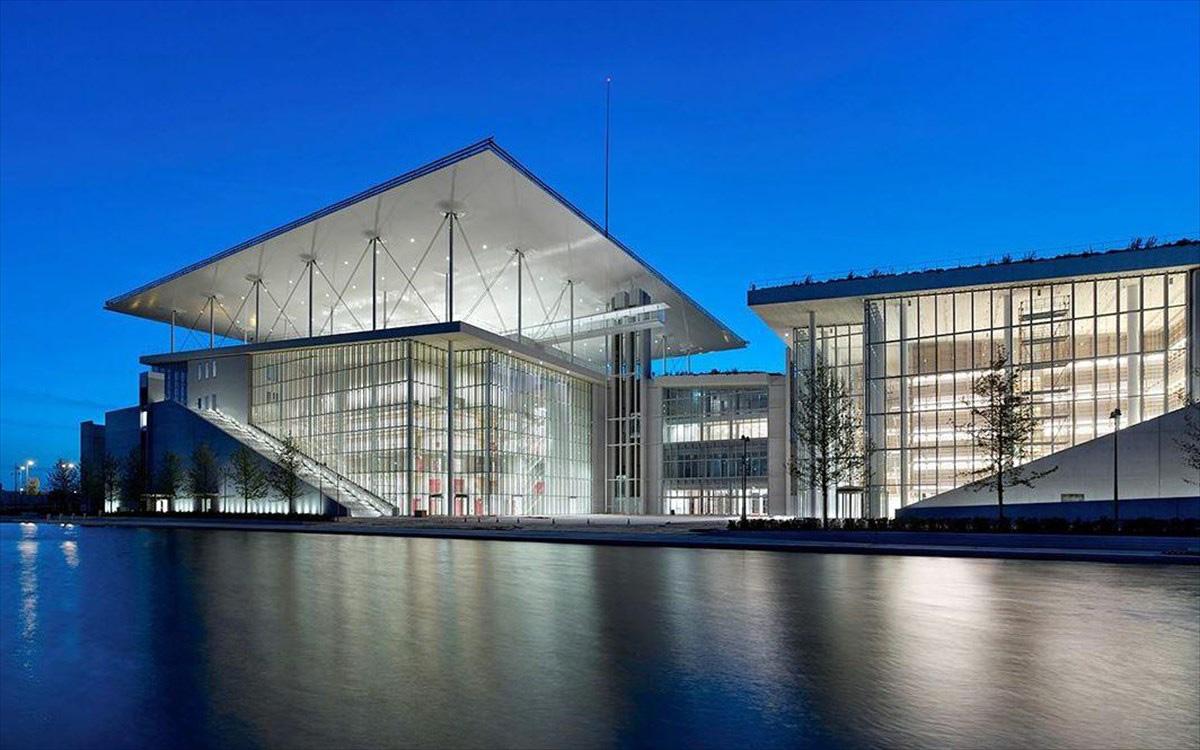 Ίδρυμα Σταύρος Νιάρχος: Δωρεά 100.000.000 δολαρίων για την αντιμετώπιση του κορονοϊού