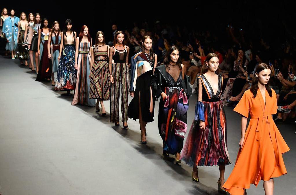 Φορέματα Άνοιξη – Καλοκαίρι 2020: Δείτε όλες τις τάσεις