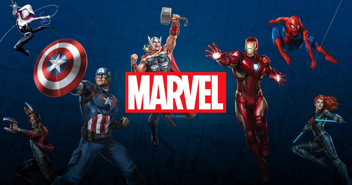 Marvel: Δωρεάν τα κόμικς της στο διαδίκτυο