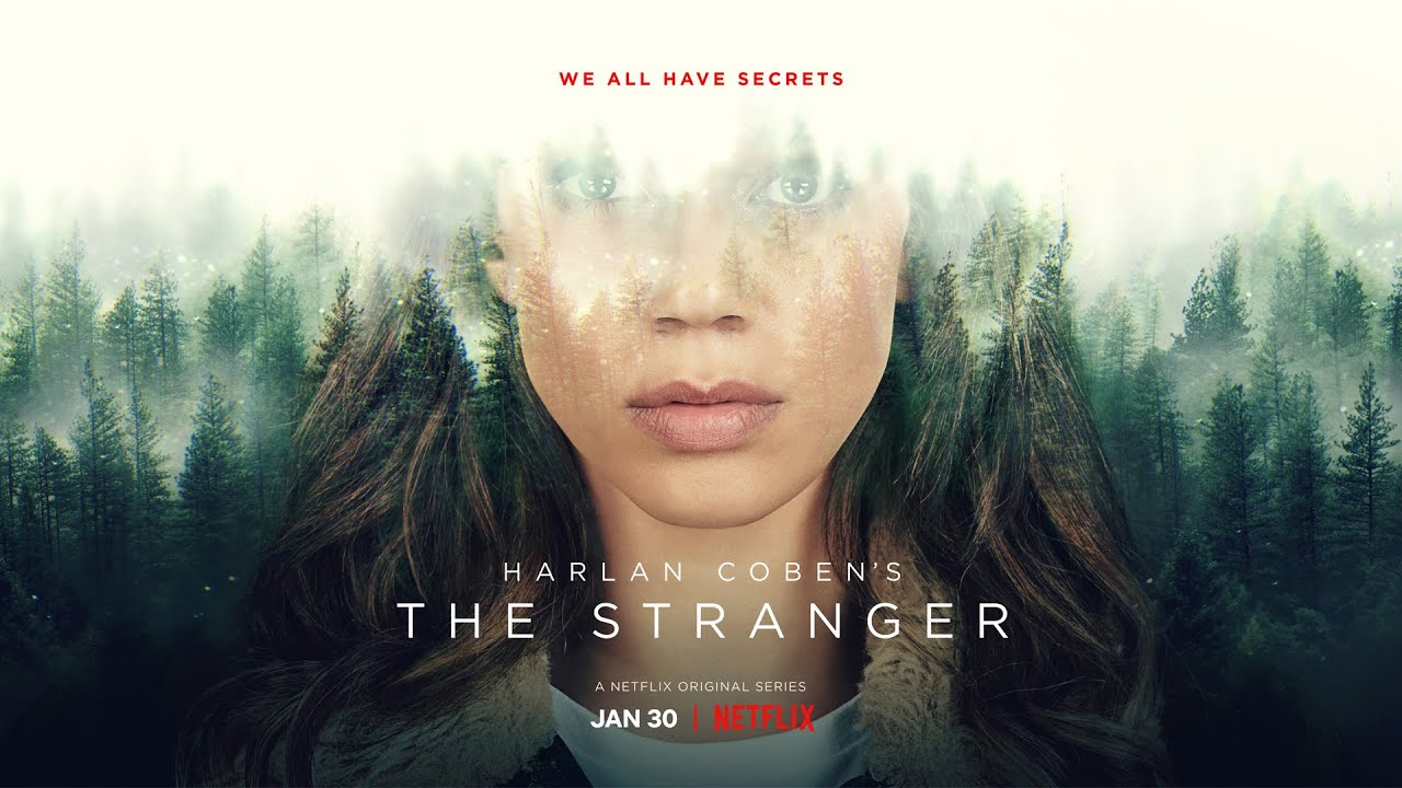 «The Stranger»: Μια βρετανική σειρά με αρκετό σασπένς