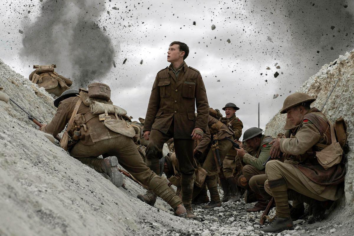 Ταινίες Σαββατοκύριακο: Streaming επιλογές για να περάσετε καλά
