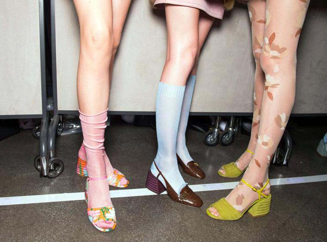 Γυναικεία παπούτσια Άνοιξη – Καλοκαίρι 2020: Αυτές είναι οι τάσεις