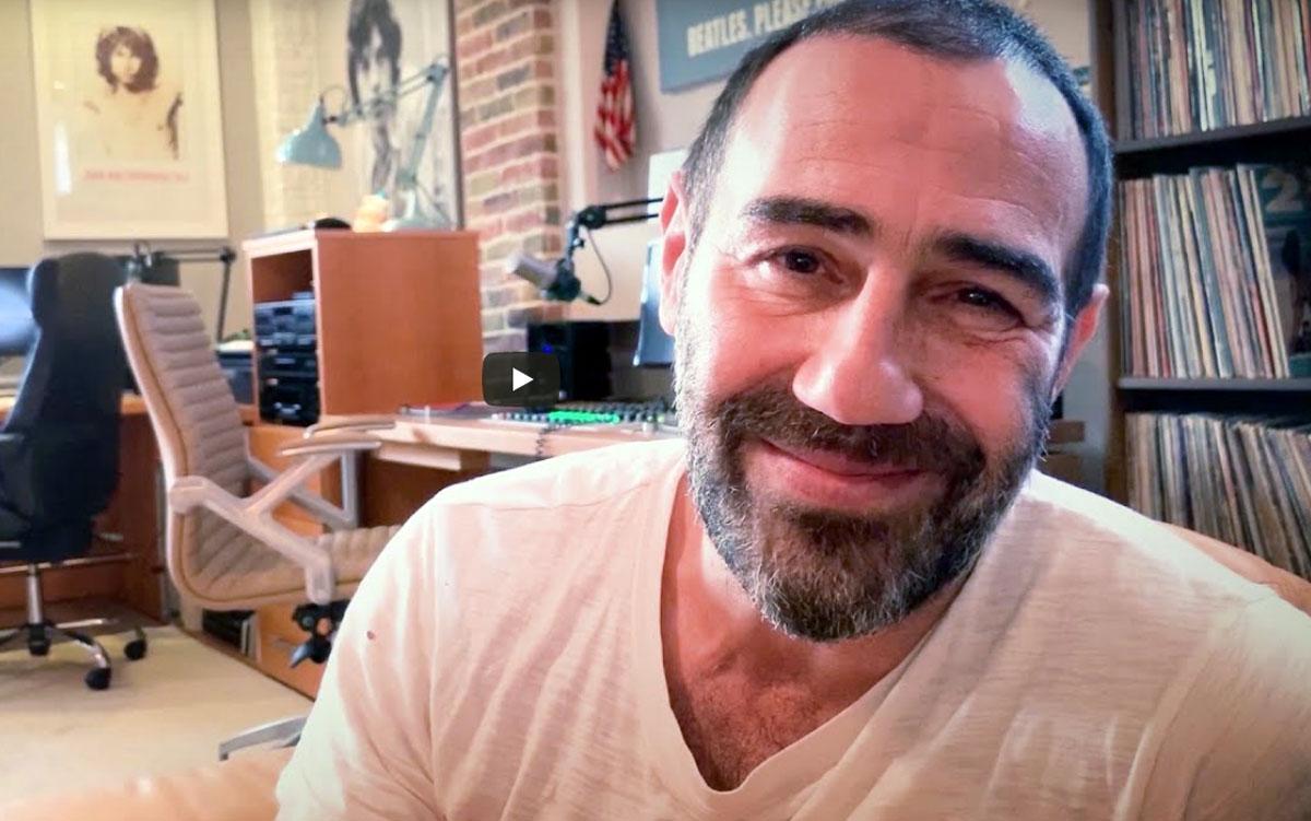 Ράδιο Αρβύλα: Γενέθλια για την εκπομπή και επετειακό βίντεο [vid]