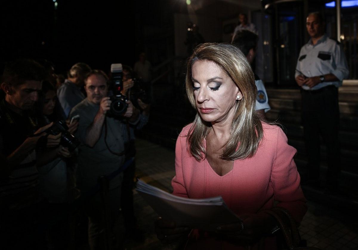Όλγα Τρέμη ΕΡΤ: Παραιτήθηκε η Όλγα Τρέμη από την ΕΡΤ