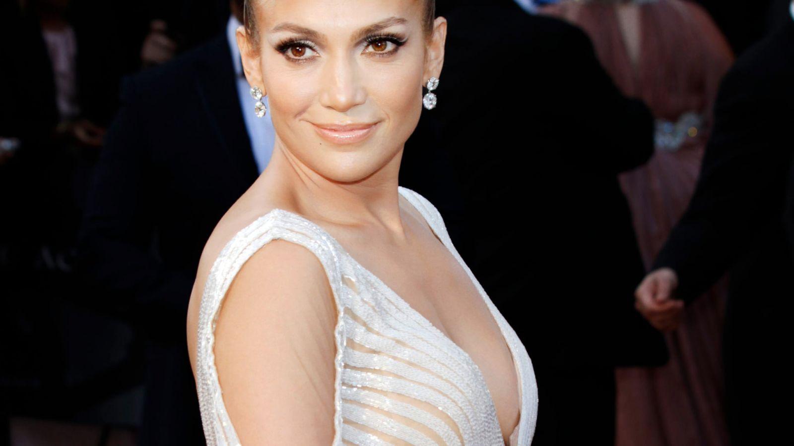 Jennifer Lopez: Πάσχα με την οικογένεια [vid]