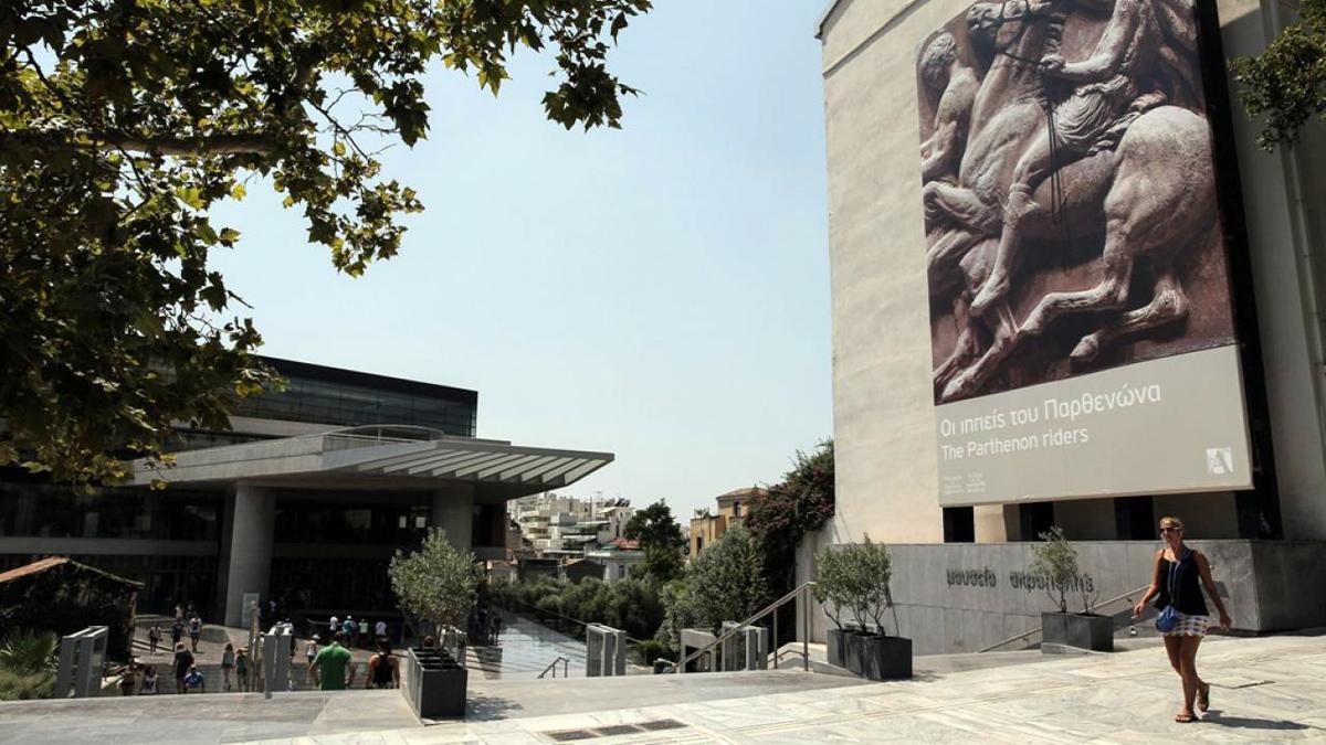 Υπουργείο Πολιτισμού Κορονοϊός: Έρευνα για τις επιπτώσεις του covid-19 στον πολιτισμό