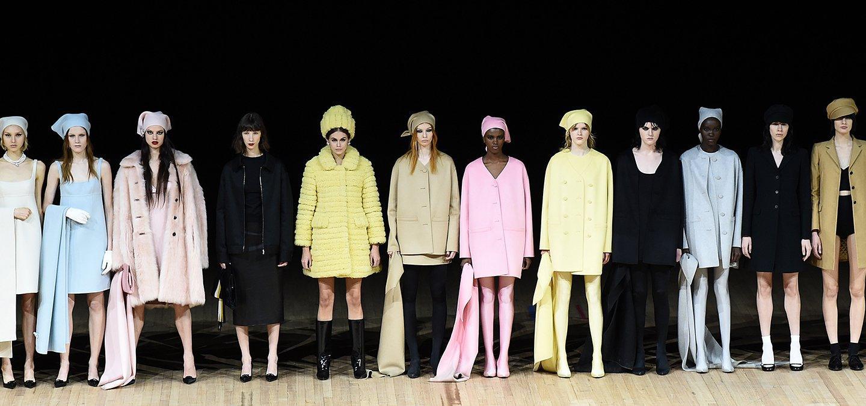 Marc Jacobs: Σταματά την παραγωγή των συλλογών του