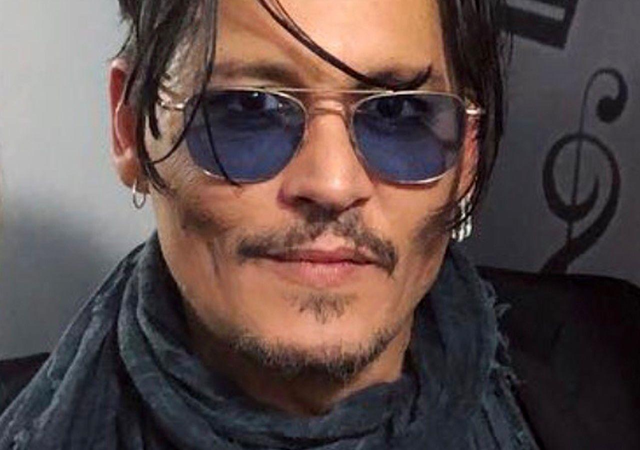 Johnny Depp: Μπήκε στο Instagram και απέκτησε αμέσως 1 εκ. followers – To πρώτο του post