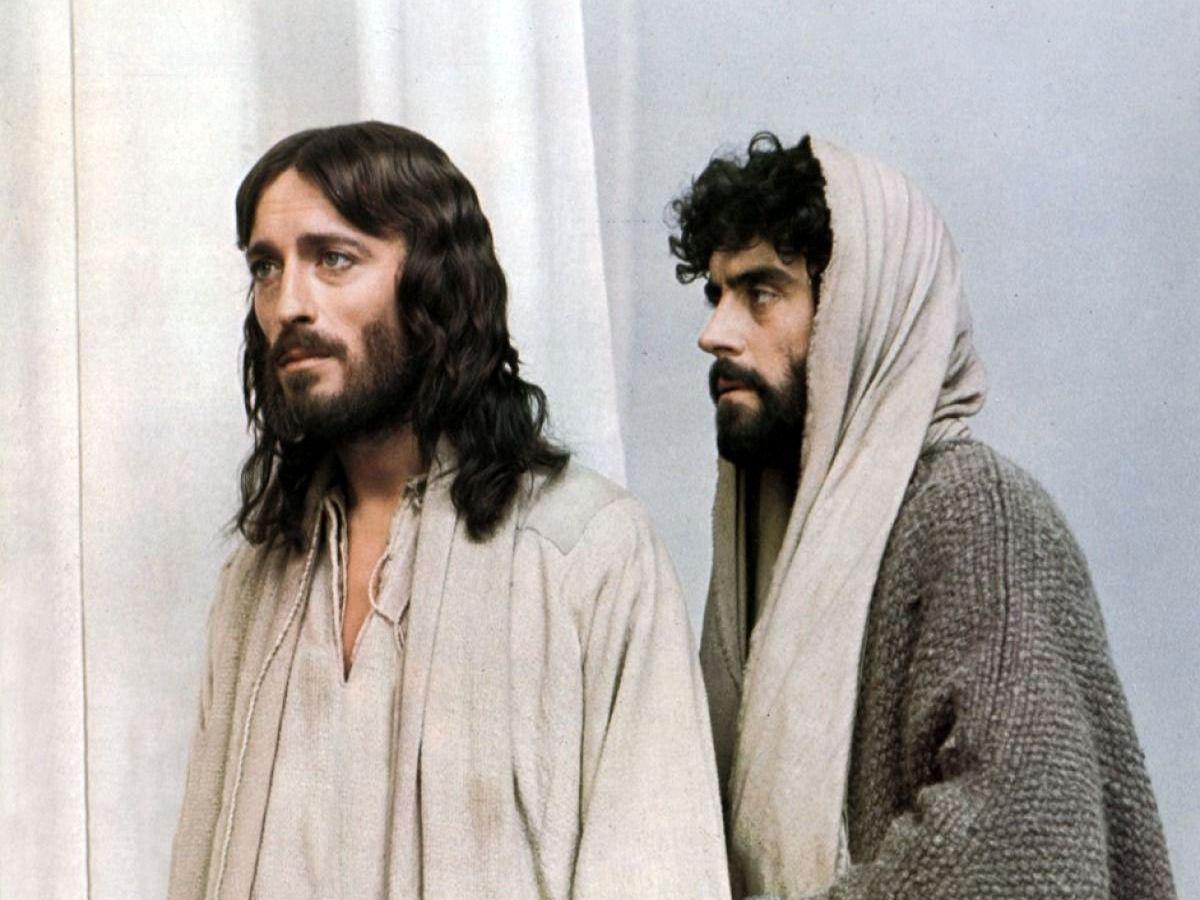 Ο Ιησoύς από τη Ναζαρέτ: Ο Ιούδας έπαιζε και στο Game of Thrones [pic]