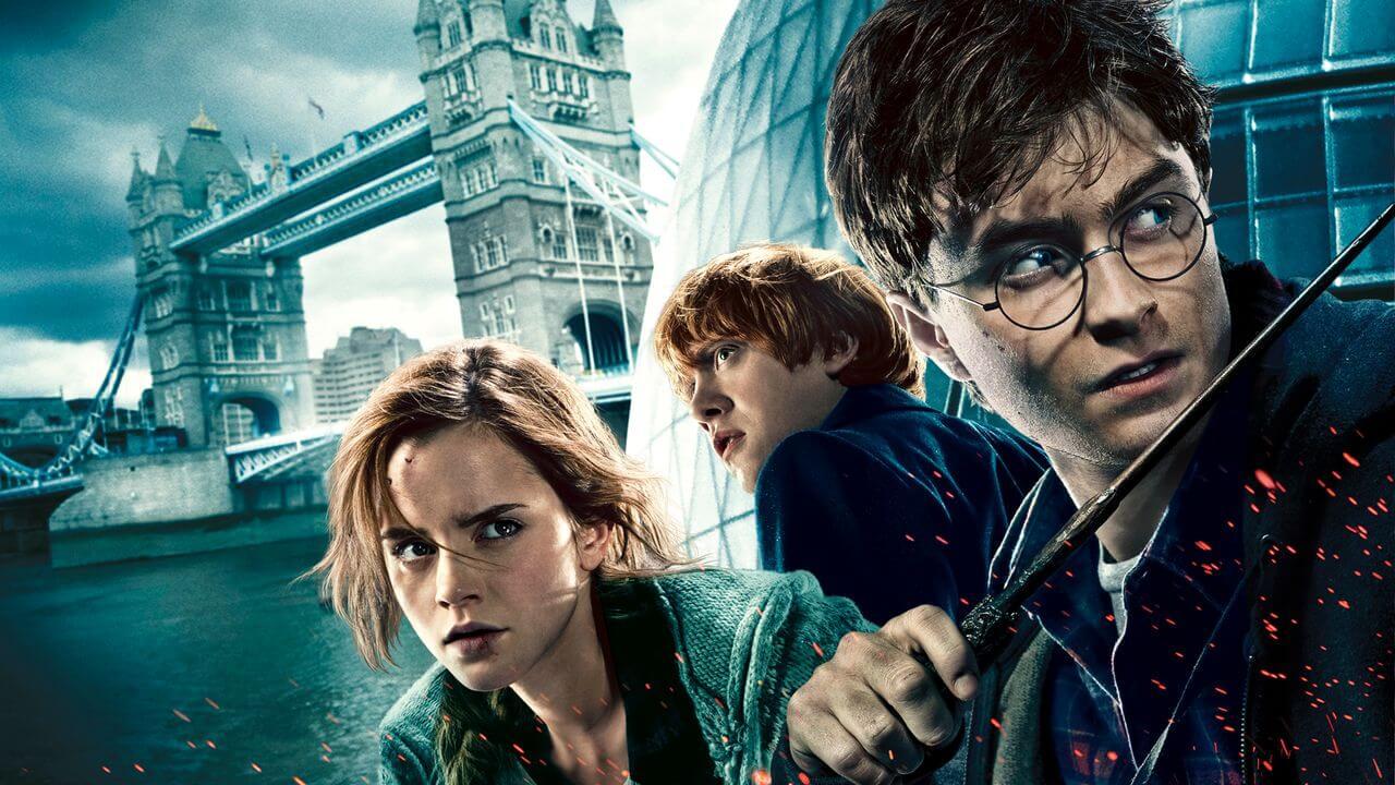 Harry Potter: Είστε fans; Θα μπορούσατε να κερδίσετε 1000$ για έναν μαραθώνιο των ταινιών του