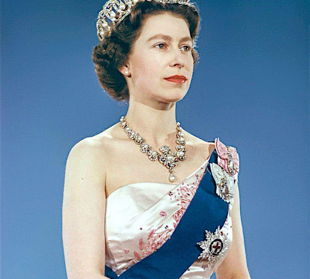 Βασίλισσα Ελισάβετ γενέθλια: Τα γενέθλια της βασίλισσας με ένα βίντεο από τα παλιά [vid]