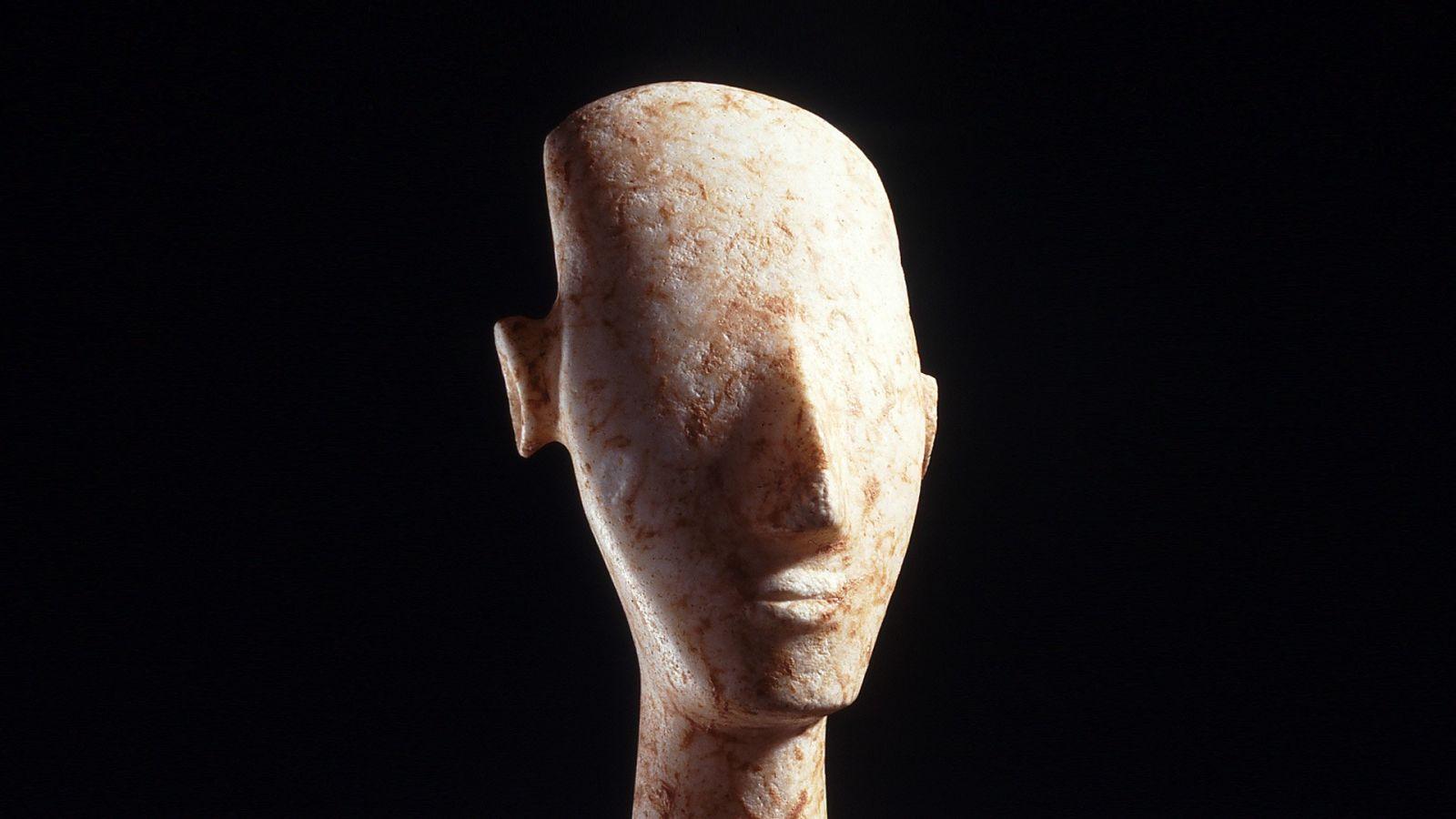 Μουσείο Κυκλαδικής Τέχνης: Online περιήγηση στην έκθεση «Κυκλαδική Κοινωνία. 5000 χρόνια πριν»