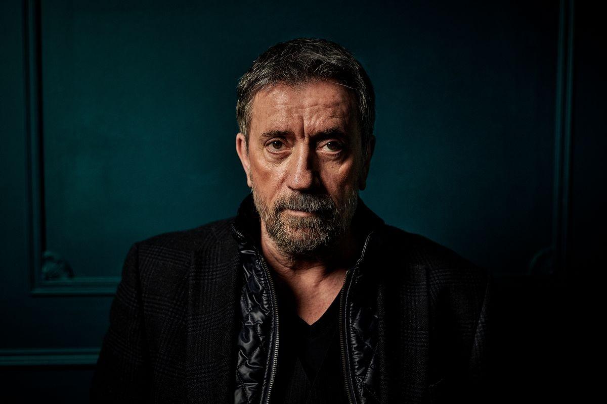 Σπύρος Παπαδόπουλος Γκοντό: Έρχεται η πρώτη θεατρική παραγωγή μετά την καραντίνα