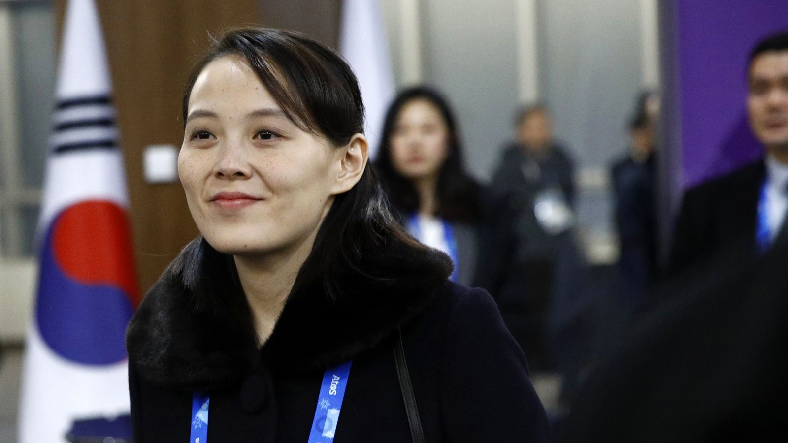 Κιμ Γιο Γιονγκ: Ποια είναι η αδελφή του Κιμ και πιθανή ηγέτης της Βόρειας Κορέας [vid &pics]
