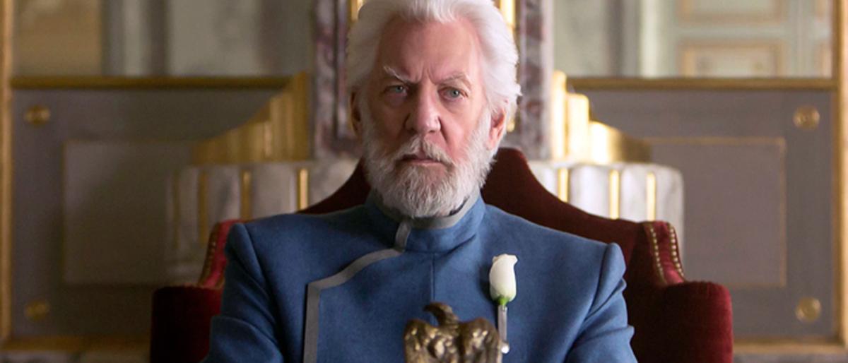 Hunger Games: Το βιβλίο κυκλοφορεί μέσα στο Μάιο και η ταινία είναι στα σκαριά