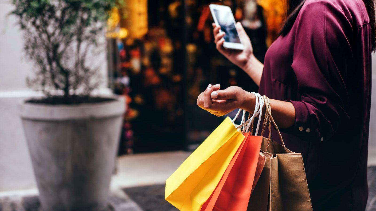 Ανοίγουν τα καταστήματα: Πως θα κάνουμε τα ψώνια μας την επόμενη μέρα του lockdown