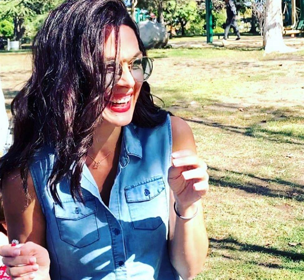 Ιωάννα Τριανταφυλλίδου: Παίζει στο Homeland – Δείτε τη σκηνή [vid]