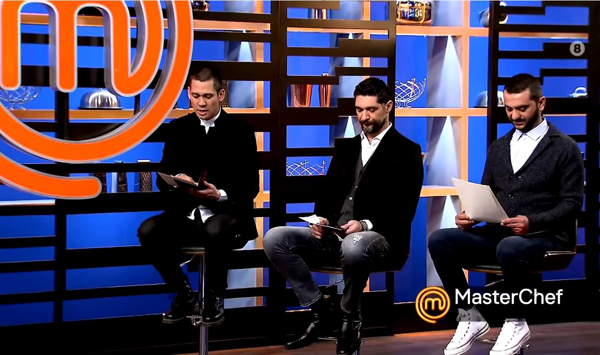 MasterChef 4 νέο επεισόδιο: Ο σημερινός καλεσμένος και ο διαφορετικός αγώνας για την ασυλία [vid]