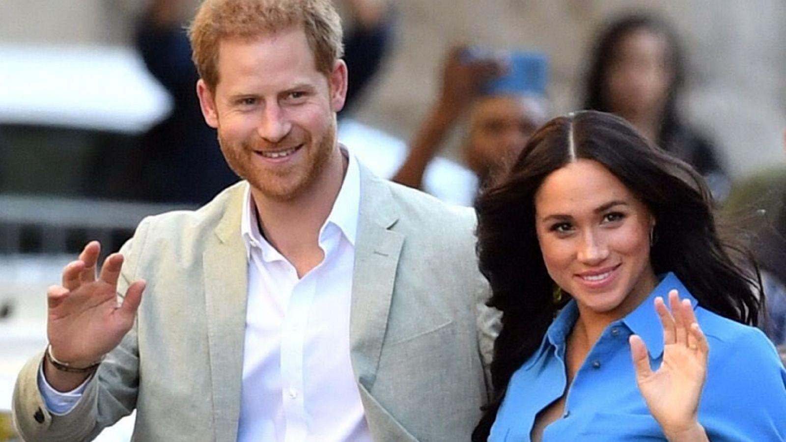 Μέγκαν Μαρκλ Πρίγκιπας Χάρι βιβλίο: Η ζωή στο παλάτι – Ένα αποκαλυπτικό βιβλίο ετοιμάζει το ζευγάρι