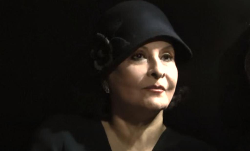 Ζαννέτ Πηλού: Έφυγε από τη ζωή σε ηλικία 83 ετών η υψίφωνος Ζαννέτ Πηλού [vid]