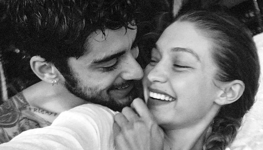 Gigi Hadid: Η πρώτη κοινή φωτογραφία της με τον Zayn Malik μετά την ανακοίνωση της εγκυμοσύνης [pic]