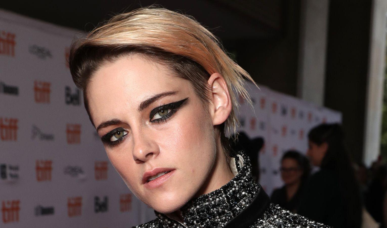 Kirsten Stewart: Η εκκεντρική αλλαγή στα μαλλιά της [pics]