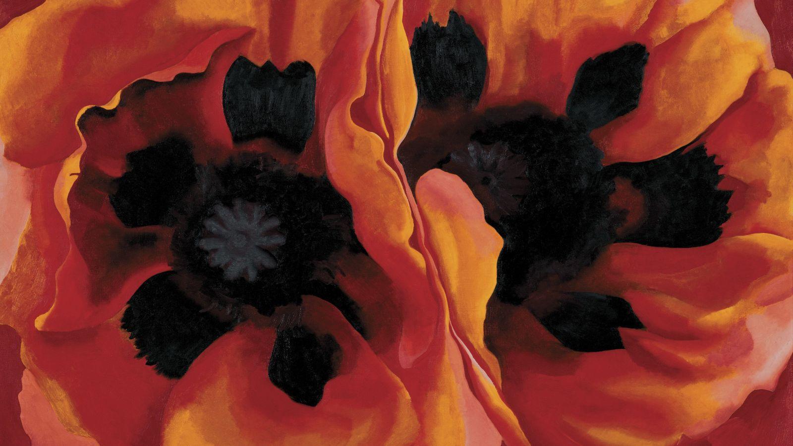 Πρωτομαγιά: O μήνας των λουλουδιών μέσα από τα μάτια μεγάλων εικαστικών [pics]