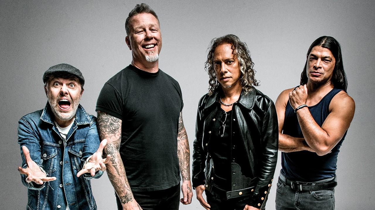 Metallica Blackened 2020: H social distancing εκδοχή του [vid]
