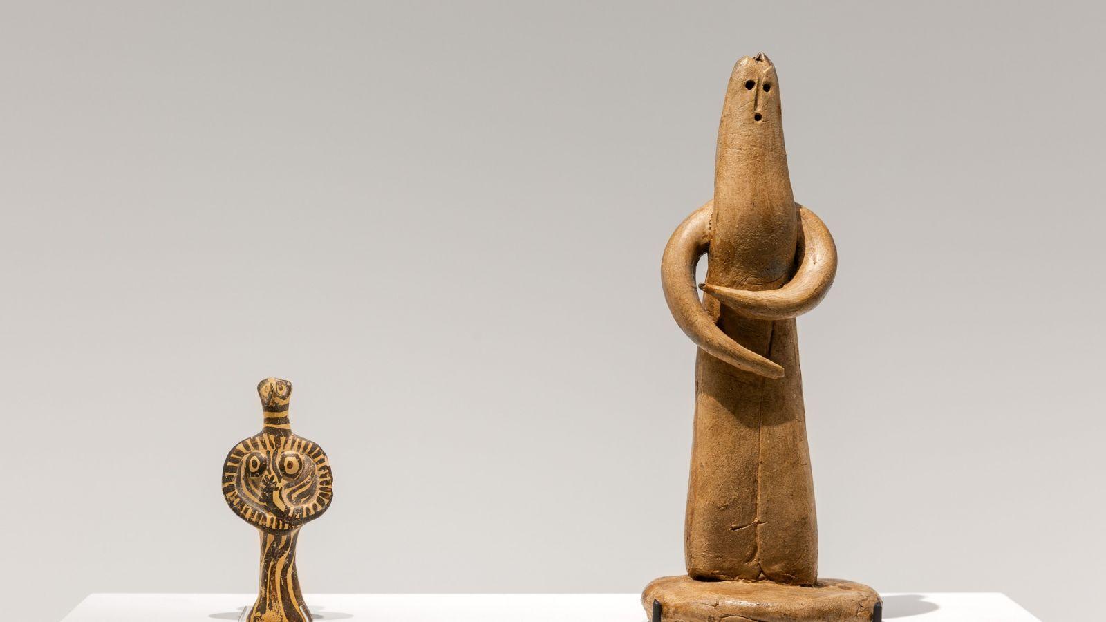 Μουσείο Κυκλαδικής Τέχνης Πικάσο και Αρχαιότητα: Παγκόσμια διάκριση για την έκθεση «Πικάσο και Αρχαιότητα»