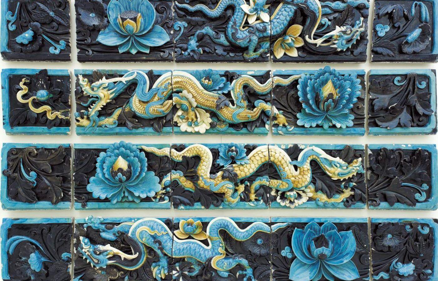 Βρετανικό Μουσείο: Διάσημα έργα τέχνης διαθέσιμα online