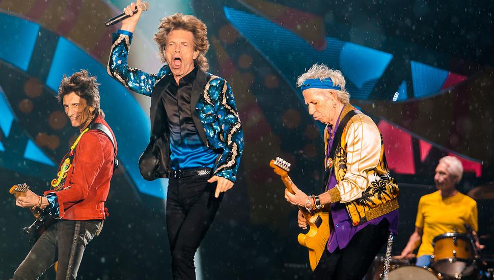 Rolling Stones #ExtraLicks: Ανεβάζουν κάθε εβδομάδα και ένα βίντεο στο Youtube από παλαιότερες συναυλίες τους [vid]