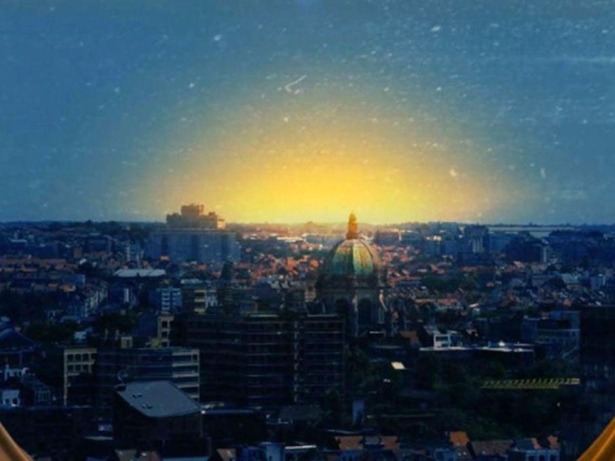 Into the Night Netflix: Μια σειρά που πρέπει να δεις [vid]