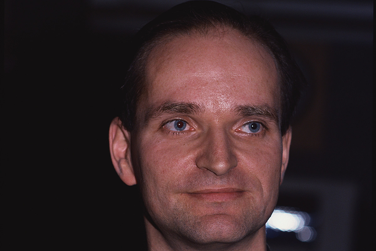 Florian Schneider: Πέθανε σε ηλικία 73 ετών το ιδρυτικό μέλος των Kraftwerk [pics & vids]