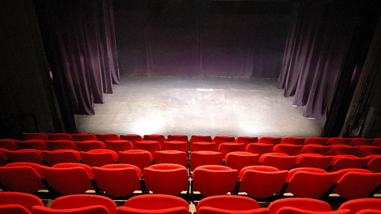 Παρενόχληση θέατρο: Κατατέθηκε η μήνυση εναντίον του γνωστού σκηνοθέτη – Οι δηλώσεις του δικηγόρου [vid]