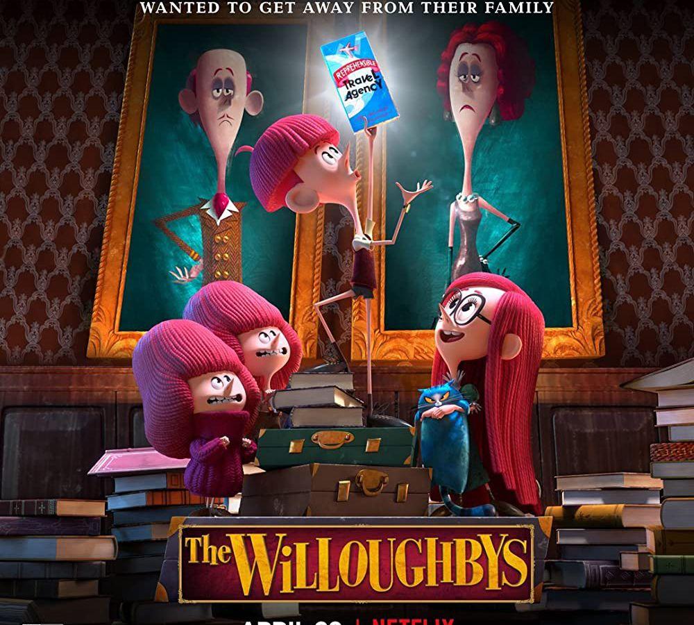 Netflix Οικογένεια Γουίλομπι: Μια όχι και τόσο κατάλληλη ταινία για παιδιά [vid]