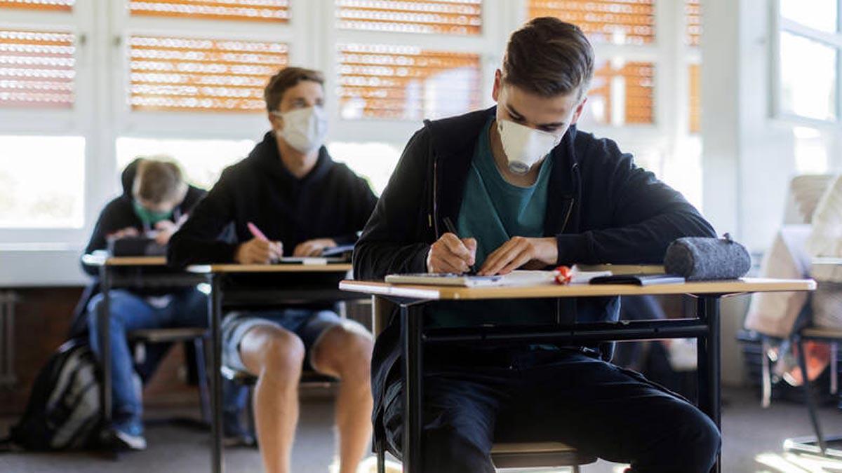 Άνοιγμα Σχολείων: Επιστροφή αύριο στα σχολεία – Ν. Κεραμέως: Όλα είναι έτοιμα