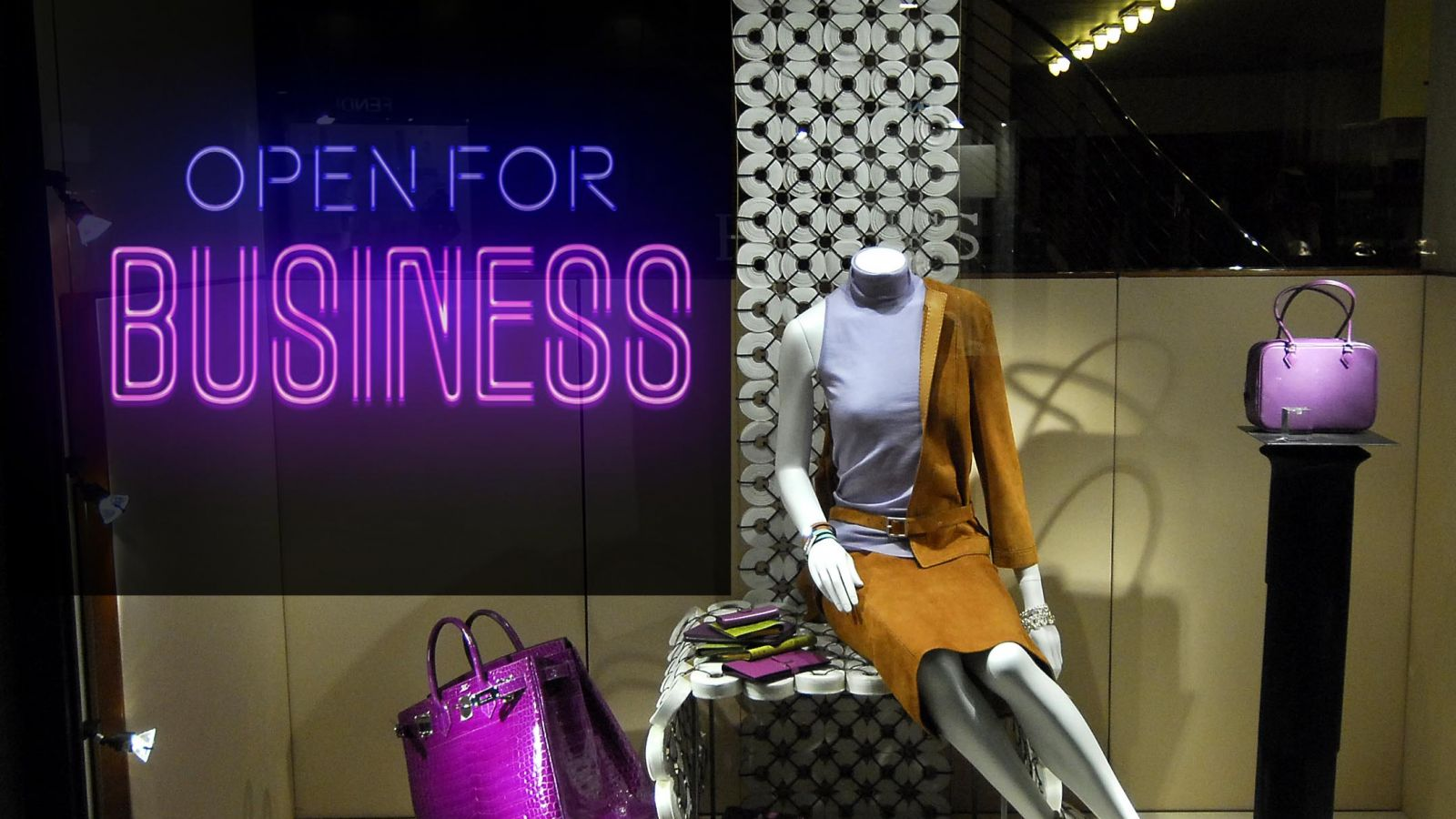 Άρση μέτρων: Ποια καταστήματα ανοίγουν σήμερα 11 Μαΐου [vid]