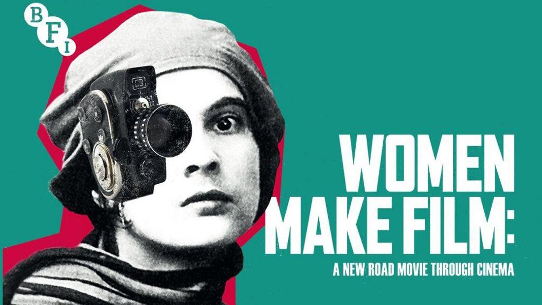 «Women Make Film»: Ένα ντοκιμαντέρ για τις γυναίκες κινηματογραφίστριες που έγραψαν ιστορία
