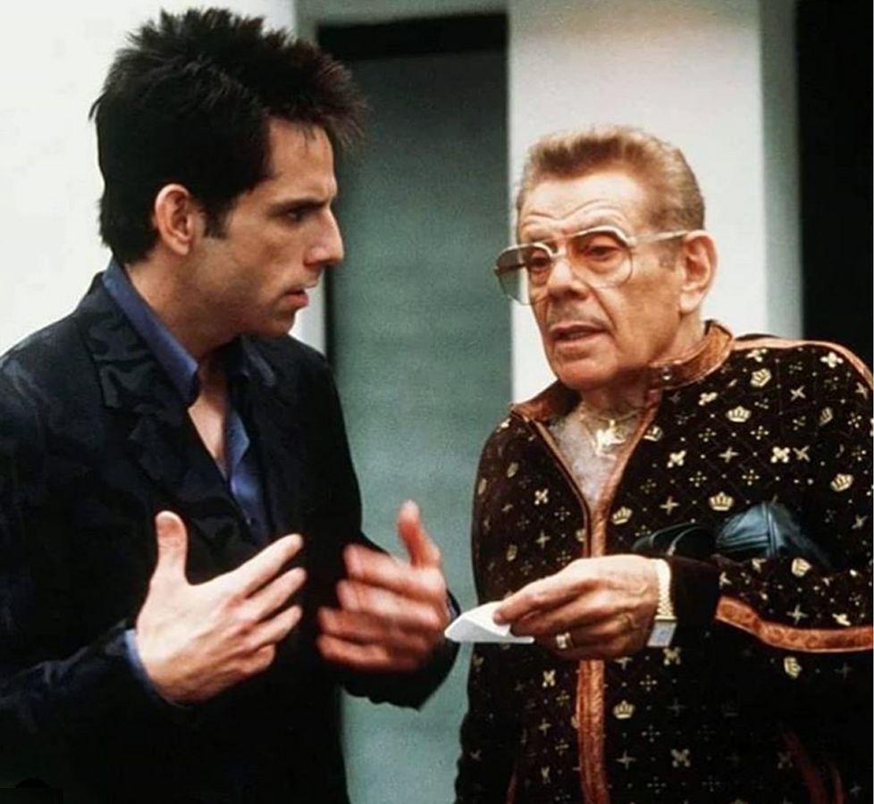 Τζέρι Στίλερ: Πέθανε ο κωμικός ηθοποιός και πατέρας του Μπεν Στίλερ