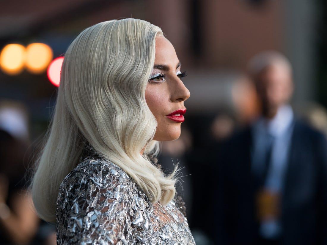 Lady Gaga Ρίντλεϊ Σκοτ: Στη μεγάλη οθόνη ως χήρα του Gucci