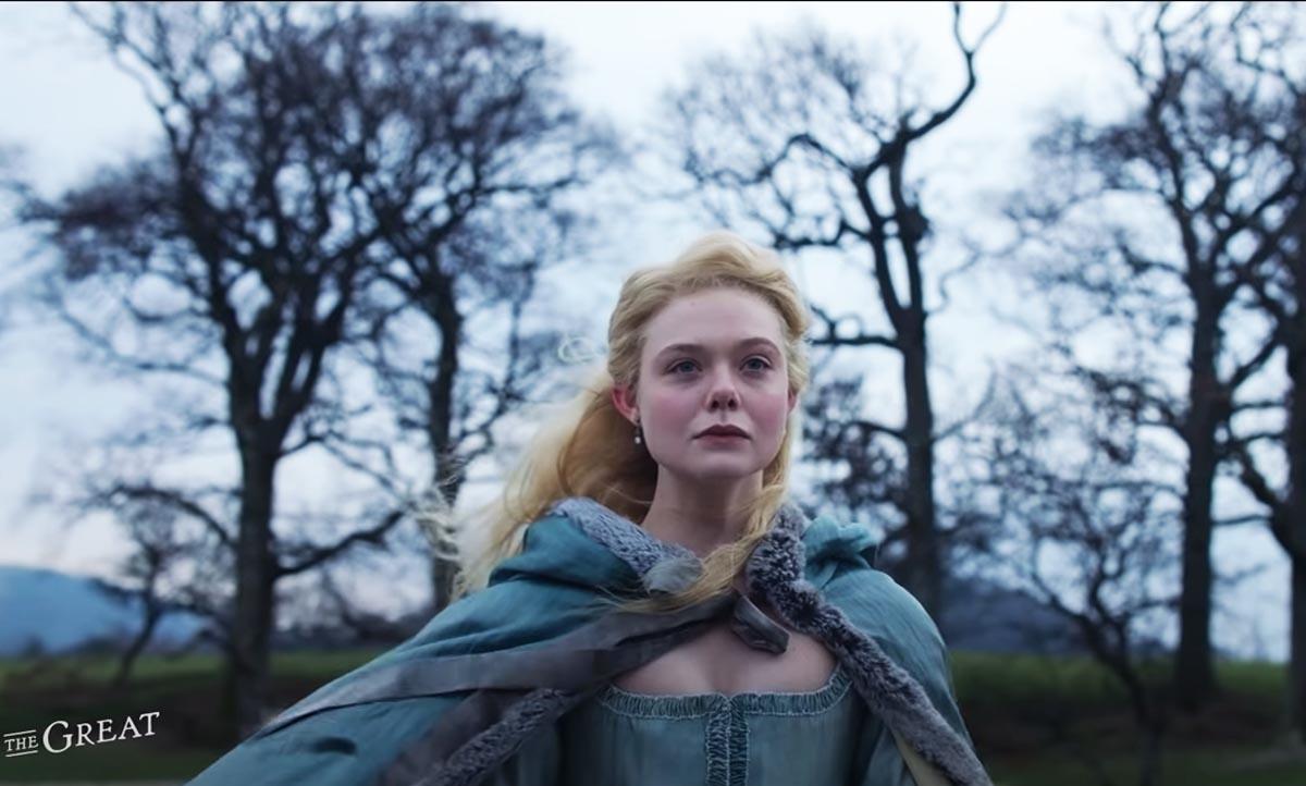The Great: Η νέα σειρά για τη Μεγάλη Αικατερίνη της Ρωσίας είναι ένα «εν μέρει αληθινό» μάθημα ιστορίας [vid]