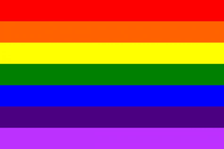 Κατερίνα Σακελλαροπούλου Διεθνής Ημέρα κατά της Ομοφοβίας: Μήνυμα κατά των διακρίσεων σε βάρος ατόμων λόγω σεξουαλικού προσανατολισμού