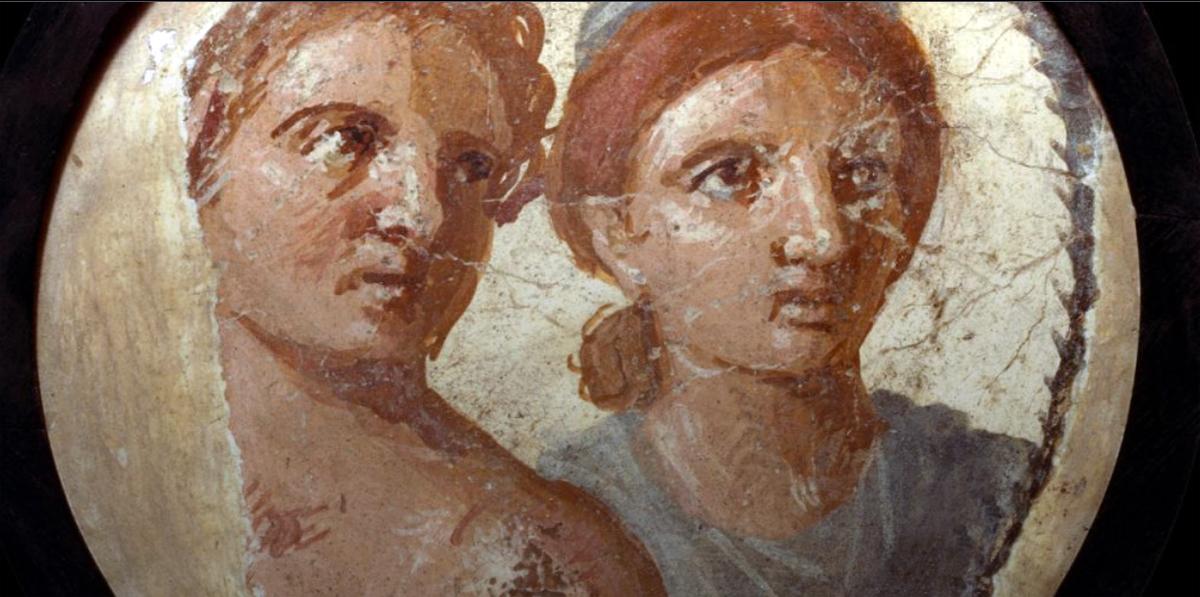 «Ζωή και θάνατος στην Πομπηία»: Δείτε τη διάσημη έκθεση του Βρετανικού Μουσείου δωρεάν [vid]